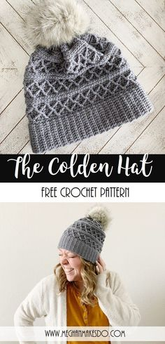 free crochet along