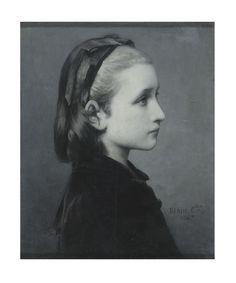 Celestin Joseph blanc 1867