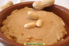 Burro di arachidi, diario di una dieta, Mangia senza Pancia