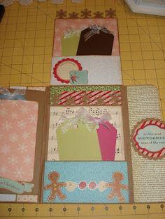 Dec 2012 Paper Bag Tutorial -A Creative Operation