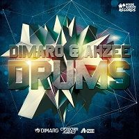 DIMARO & Ahzee – Drums (Official Music Video) + (Radio Edit) + (Extended) ^^ Music Videos, Drums, Club, Percussion, Drum, Drum Kit