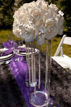 Do it Yourself Centerpieces | Weddings, Do It Yourself | Wedding Forums | WeddingWire