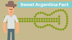 This interesting Argentina fact will restore your faith in love.