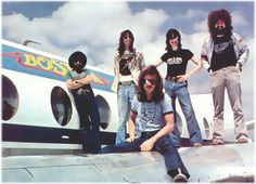 Boston's Only NY Appearance is on July 22nd at the Westchester County Center in White Plains, NY. Tickets on sale at www.wmconcerts.com/tickets.  Cathedral Stone - Influence Boston Band - Boston - MP3 - Boston Picture - Tom Scholz Gear - Brad Delp - Music Pic Photo - Barry Goudreau - Fran Sheehan - Sib Hashian - Rock Band Song