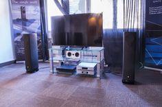 Découvrez le son Exakt avec le système 530 de Linn