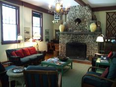The Accidental Owners of an Old Bungalow: The Lakeside Inn - Lakeside, MI, on National Register of Historic Places- Part I of the story