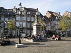 Maastricht= Netherlands
