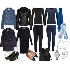 204/2015 by klasycznie on Polyvore featuring moda, H&M, Zara, Topshop, MANGO, Freaky Nation, Tamaris and Zalando