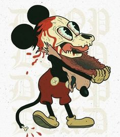 1000 Images About Twisted Disney On Pinterest Punk Disney Snow