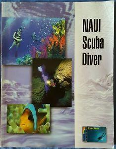 NAUI-Scuba-Diver-Course-Textbook