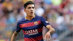 Arsenal face a battle to keep of Hector Bellerin as La Liga champions Barcelona have reportedly confirmed their interest in the defender