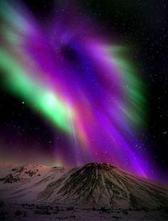 aurora borealis wallpaper - Google Search