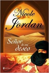 Critica del libro Senor De Mi Deseo - Libros de Romántica | Blog de Literatura Romántica