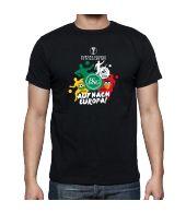 FCSG EL-Shirt Mens Tops, T Shirt, Shopping, Fashion, Supreme T Shirt, Moda, Tee Shirt, Fashion Styles, Fashion Illustrations