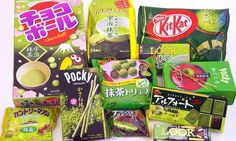 """SHOPPING: 6 """"MUST HAVE"""" SOUVENIRS FROM JAPAN"""