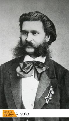 (On the Beautiful, Blue Danube), waltz for orchestra. By the Beautiful Blue Danube Johann Strauss II Johann Strauss, Romantic Composers, Classical Music, Choir, Orchestra, Blue, Image, Beautiful, Jukebox