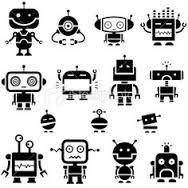 """Результат пошуку зображень за запитом """"robot illustration"""""""