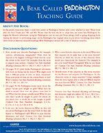 Paddington Teaching guide 3