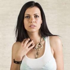Home NEW Armbänder Armband Damen Feminine Line Casual Line Used Line . Leather Jewelry, Feminine, Casual, Jewellery, Black Leather Bracelet, Riveting, Women's, Lady Like, Jewelery