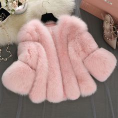 2017 New Winter Pink Fur Coat Woman Fashion Furry Faux Fox Fur Coats Artificial Fur Short Grey Jacket Faux Fur Gilet Black PC237 -  Cheap Product is Available. This shopping online sellers give you the discount of finest and low cost which integrated super save shipping for 2017 New Winter Pink Fur Coat Woman Fashion Furry Faux Fox Fur Coats Artificial Fur Short Grey Jacket Faux Fur Gilet Black PC237 or any product promotions.  I think you are very lucky To be Get 2017 New Winter Pink Fur…