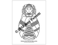 Ndebele Coloring Page Party Activities, Activities For Kids, Coloring Sheets, Coloring Pages, Cultural Identity, Afro, To Color, Color Patterns, African Patterns