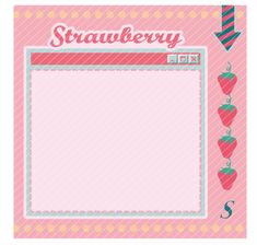 Aesthetic Template, Aesthetic Stickers, Pink Aesthetic, Aesthetic Anime, Memo Notepad, Photo Collage Template, Korean Stationery, Overlays Picsart, Instagram Frame Template