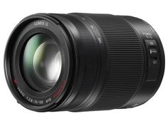 Panasonic H-HS35100 - NEW! LUMIX G X VARIO 35-100mm / F2.8 ASPH. Lens - Technical Specifications