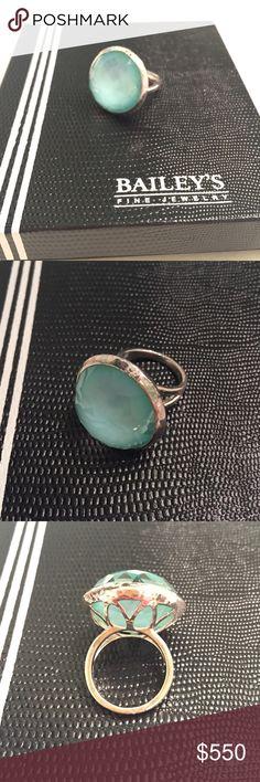Ippolita rock candy ring AUTHENTIC Ippolita brand new with original Bailey's box Ippolita Jewelry Rings