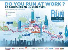 Damien représentera la team #ISPA le jeudi 21 mai pour l'évènement #RunatWork 2015 à #Paris : Who's in ??? :)