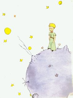 Les illustrations du Petit Prince : de Saint Exupéry à Joann Sf Illustration Cartoon, Illustrations, Prince Tattoos, Books Everyone Should Read, Man Repeller, The Little Prince, Childrens Books, Saints, Doodles
