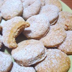 Questi biscottini al cocco e lime sono un'esplosione di gusto! Ideali per una merenda sana e senza lattosio. (Ricetta di Alessio Cardelli)