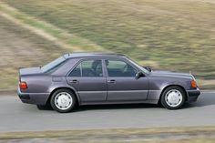 Mercedes-Benz 500 E W 124