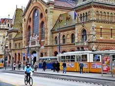 Danube River, Magic City, Bratislava, Munich, Dream Vacations, Vienna, Street View, Europe, Travelling