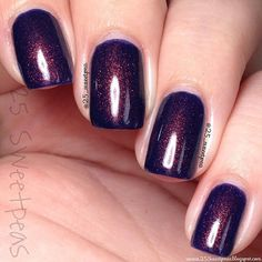 Takko Lacquer @takkolacquer Seriously in L-O-...Instagram photo | Websta (Webstagram)