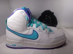adec406e1f81fb Mens Nike Air Force 1 High 07 Basketball shoes size 11.5 US 315121-118