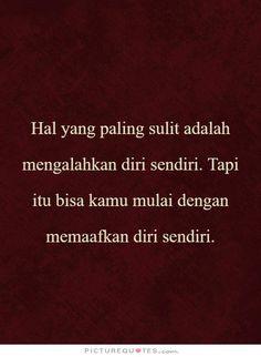 kata kata bijak (@kata2bijak) | Twitter Daily Quotes, Me Quotes, Motivational Quotes, Inspirational Quotes, Qoutes, Spirit Quotes, Quotes Indonesia, Self Reminder, Islamic Pictures