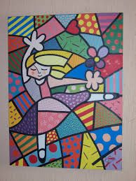 wallpaper romero britto - Pesquisa Google