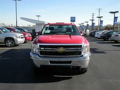 2014 Chevrolet Silverado3500HDCC WorkTruck 4x2 Work Truck 2dr Regular Cab SWB Chassis Chassis 2 Doors Red for sale in Frankfort, IL Source: http://www.usedcarsgroup.com/new-chevrolet-silverado_3500hd_cc-for-sale