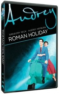 Roman Holiday. A great list of the best Audrey Hepburn movies, including trailers and opinions.