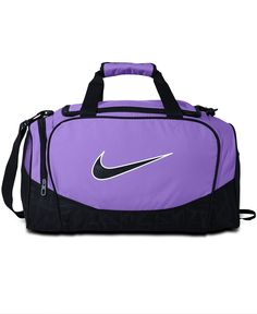 Nike Bag, Small Duffle Bag - Belts, Wallets & Accessories -Macy's