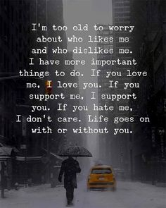 Lebenszitate - Philosophical Quotes about Life - Now Quotes, True Quotes, Great Quotes, Quotes To Live By, Motivational Quotes, Inspirational Quotes, Qoutes, Motivational Thoughts, Drama Queen Quotes