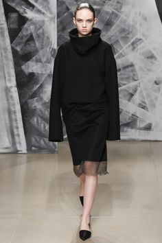 Jil Sander  Fall 2016 Ready-to-Wear Collection Photos - Vogue