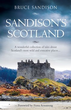 A wonderful collection of stories and tales about some of Scotland's most wild and evocative places; dark Loch Ness, the lifeboats that protect vessels in the turbulent waters of the Pentland Firth, crofts and castles; and many, many more, all written by a man who is clearly in love with his native land, its people, culture and history.    http://www.blackandwhitepublishing.com/books/book.php?isbn=1845023692