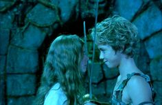 Peter Pan (2003) ~This movie will always keep my heart young