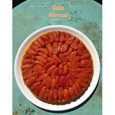Tatin abricot