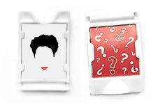 ¿Quién soy? - unaquesededicaalbranding