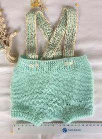 Blog Abuela Encarna Knitting Patterns Boys, Cloth Diapers, Crochet Bikini, Reusable Tote Bags, Textiles, Rompers, Swimwear, Clothes, Baby Knits