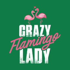 Cute Crazy Flamingo Lady, Women Loves Flamingo by duchuynh Flamingo Decor, Pink Flamingos, Colorful Birds, Exotic Birds, Flamingo Pictures, Frases Tumblr, Pink Bird, Social Media Pages, Everything Pink