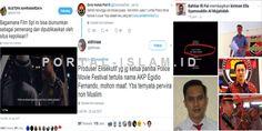 Pantes! Executive Producer Film Kontroversial Polri Ternyata Perwira Polisi Non-Muslim http://news.beritaislamterbaru.org/2017/06/pantes-executive-producer-film.html