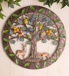 """Explore our internet site for additional information on """"metal tree wall art decor"""". It is a superb area for more information. Metal Tree Wall Art, Metal Wall Decor, Metal Art, Unique Wall Art, Unique Home Decor, Tree Wall Decor, Art Decor, Eden Tree, Wall Decor Online"""